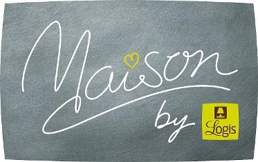 Maison by Logis_Logo