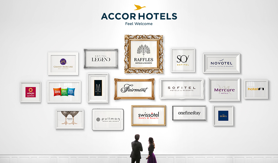 marques accor