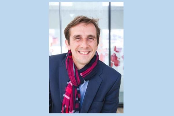 Julien Renaud Perret Directeur Developpement Du Groupe Pierre Vacances Hr Infos
